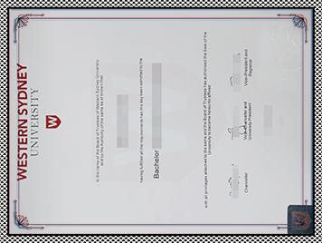 WSU文凭购买